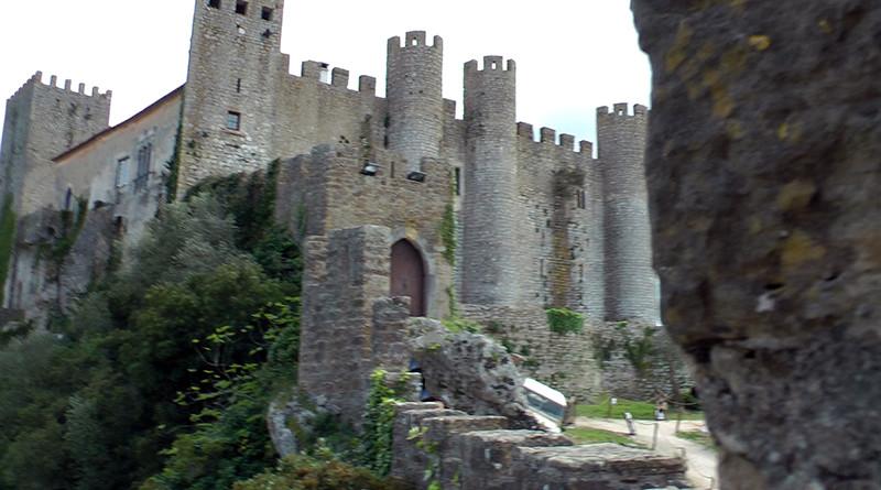 Óbidos – a vila das rainhas