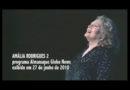 Amália Rodrigues / Globonews – segunda parte