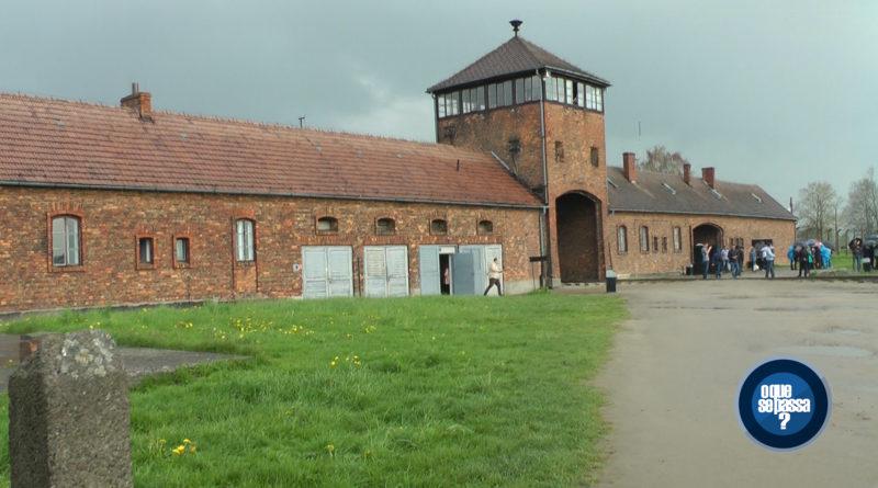 Auschwitz II-Birkenau / O inferno na Terra