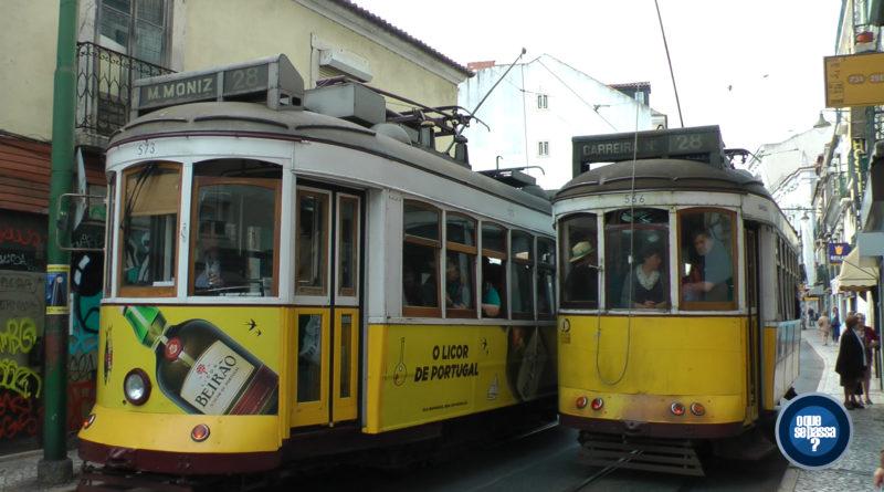 Bonde 28 – um querido de Lisboa