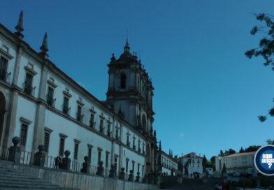 O trágico romance de Pedro I e Inês de Castro. Mosteiro de Alcobaça