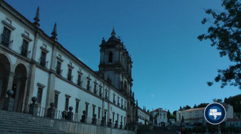 O trágico romance de Pedro I e Inês de Castro. Mosteiro de Alcobaça. Parte 1